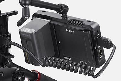 16bit RAW HDMI输出示意图