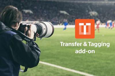 Transfer&Tagging add-on