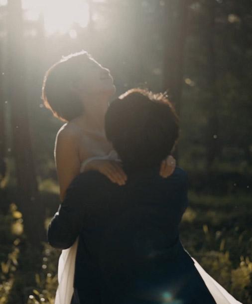 浪漫婚礼秀